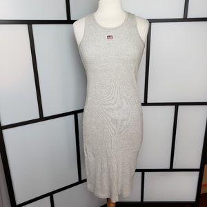 Polo Jean's co. Ralph Lauren rib knit tank dress